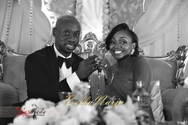 Chaiamaka & Ikenna White Igbo Wedding - in Anambra State, Nigeria. BellaNaija Weddings - Gazmadu Photography 75