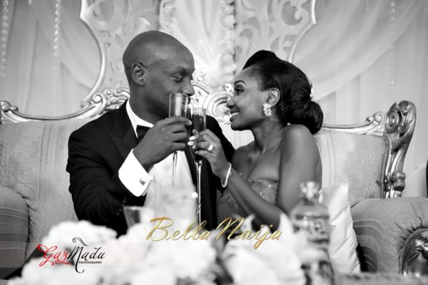 Chaiamaka & Ikenna White Igbo Wedding - in Anambra State, Nigeria. BellaNaija Weddings - Gazmadu Photography 76