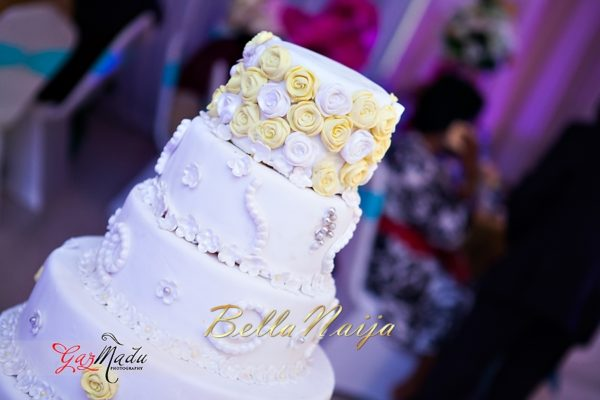 Chaiamaka & Ikenna White Igbo Wedding - in Anambra State, Nigeria. BellaNaija Weddings - Gazmadu Photography 77