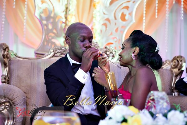 Chaiamaka & Ikenna White Igbo Wedding - in Anambra State, Nigeria. BellaNaija Weddings - Gazmadu Photography 78