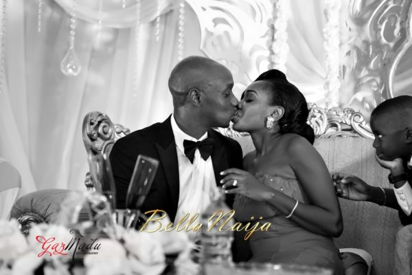 Chaiamaka & Ikenna White Igbo Wedding - in Anambra State, Nigeria. BellaNaija Weddings - Gazmadu Photography 79