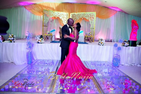 Chaiamaka & Ikenna White Igbo Wedding - in Anambra State, Nigeria. BellaNaija Weddings - Gazmadu Photography 80