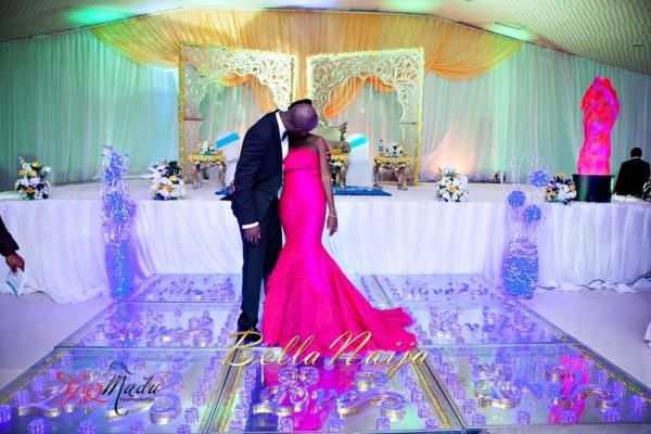Chaiamaka & Ikenna White Igbo Wedding - in Anambra State, Nigeria. BellaNaija Weddings - Gazmadu Photography 81