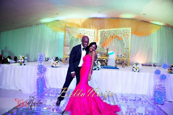 Chaiamaka & Ikenna White Igbo Wedding - in Anambra State, Nigeria. BellaNaija Weddings - Gazmadu Photography 82