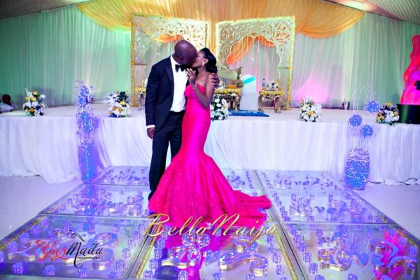 Chaiamaka & Ikenna White Igbo Wedding - in Anambra State, Nigeria. BellaNaija Weddings - Gazmadu Photography 83