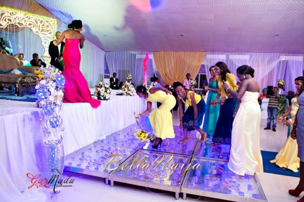 Chaiamaka & Ikenna White Igbo Wedding - in Anambra State, Nigeria. BellaNaija Weddings - Gazmadu Photography 87