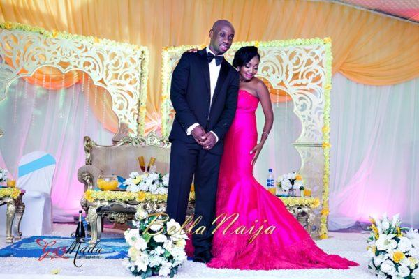 Chaiamaka & Ikenna White Igbo Wedding - in Anambra State, Nigeria. BellaNaija Weddings - Gazmadu Photography 89