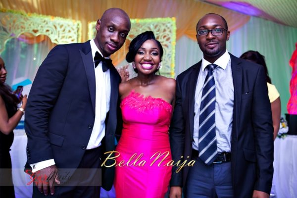 Chaiamaka & Ikenna White Igbo Wedding - in Anambra State, Nigeria. BellaNaija Weddings - Gazmadu Photography 92