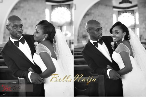 Chaiamaka & Ikenna White Igbo Wedding - in Anambra State, Nigeria. BellaNaija Weddings - Gazmadu Photography 93