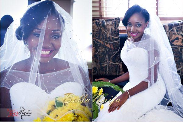 Chaiamaka & Ikenna White Igbo Wedding - in Anambra State, Nigeria. BellaNaija Weddings - Gazmadu Photography 99