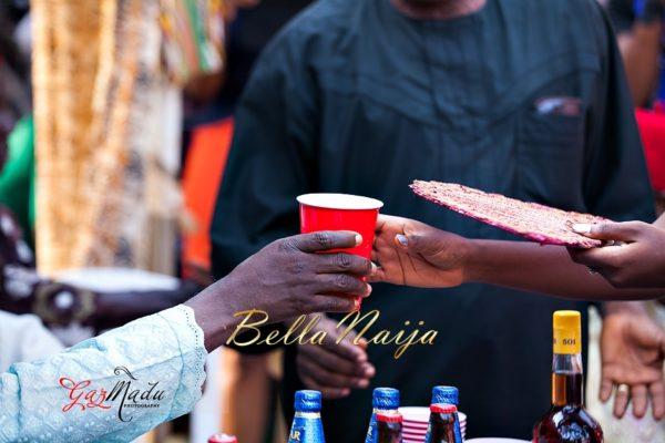 Chiamaka & Ikenna Traditional Igbo Wedding - Igba Nkwu in Anambra State, Nigeria. BellaNaija Weddings - Gazmadu Photography 47