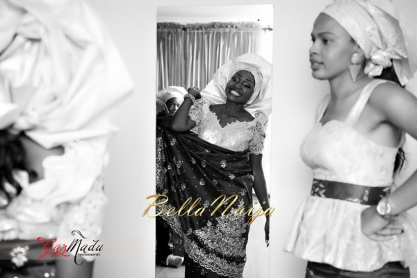 Chiamaka & Ikenna Traditional Igbo Wedding - Igba Nkwu in Anambra State, Nigeria. BellaNaija Weddings - Gazmadu Photography 55