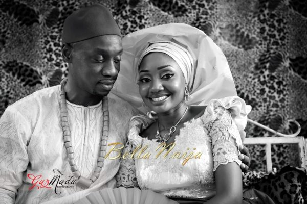 Chiamaka & Ikenna Traditional Igbo Wedding - Igba Nkwu in Anambra State, Nigeria. BellaNaija Weddings - Gazmadu Photography 66
