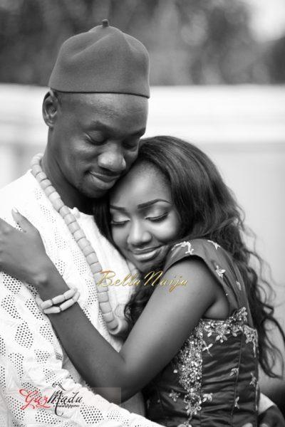 Chiamaka & Ikenna Traditional Igbo Wedding - Igba Nkwu in Anambra State, Nigeria. BellaNaija Weddings - Gazmadu Photography 74