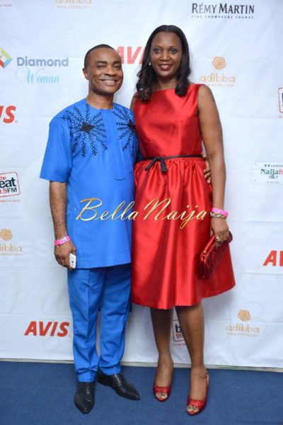 Classic FM Valentine's Event in Lagos - February 2014 - BellaNaija - 027