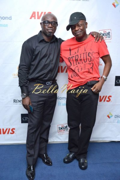 Classic FM Valentine's Event in Lagos - February 2014 - BellaNaija - 032