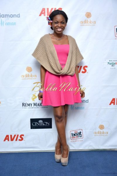 Classic FM Valentine's Event in Lagos - February 2014 - BellaNaija - 048