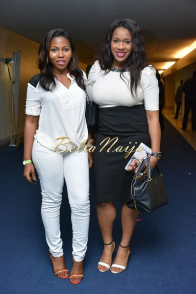 Classic FM Valentine's Event in Lagos - February 2014 - BellaNaija - 057
