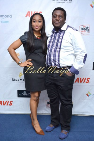 Classic FM Valentine's Event in Lagos - February 2014 - BellaNaija - 103