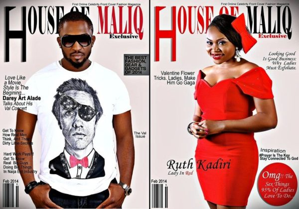 Darey Art-Alade & Ruth Kadiri - House of Maliq Valentine's Issue - February 2014 - BellaNaija - 024