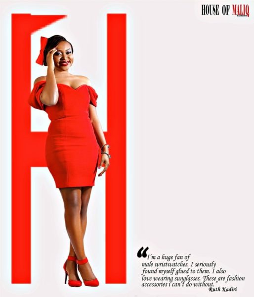 Darey Art-Alade & Ruth Kadiri - House of Maliq Valentine's Issue - February 2014 - BellaNaija - 029