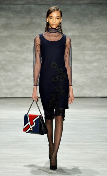 David Tlale for Mercedes-Benz Fashion Week New York 2014 - BellaNaija - February 2014001