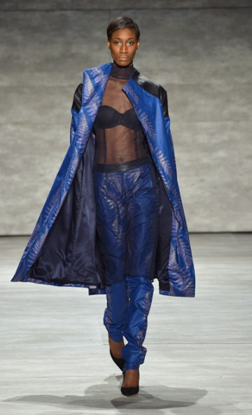 David Tlale for Mercedes-Benz Fashion Week New York 2014 - BellaNaija - February 2014005