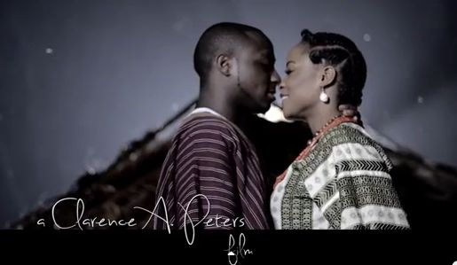 Davido - AYE - BN Video Premiere - February 2014 - BellaNaija 03
