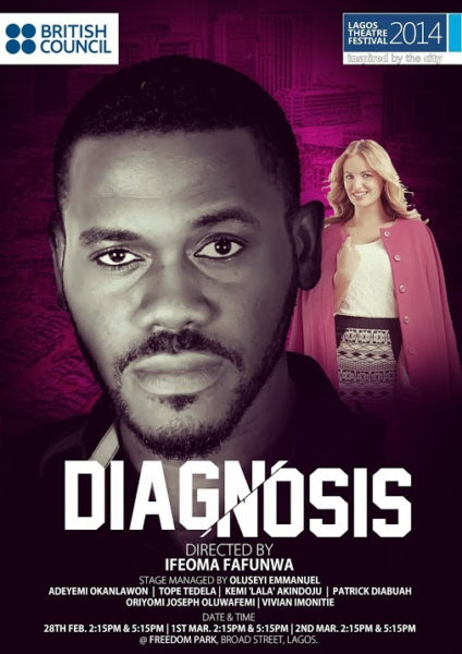 Diagnosis - BellaNaija - February - 2014