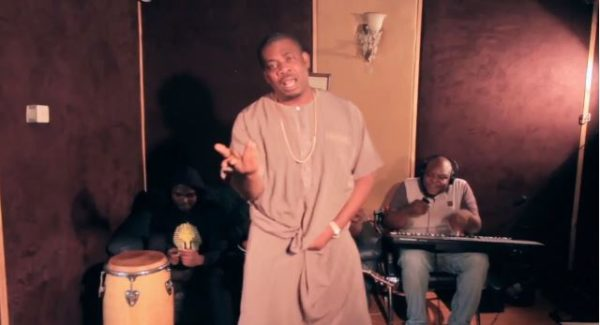 Don Jazzy - PrincessKateVideo - BellaNaija - February - 2014