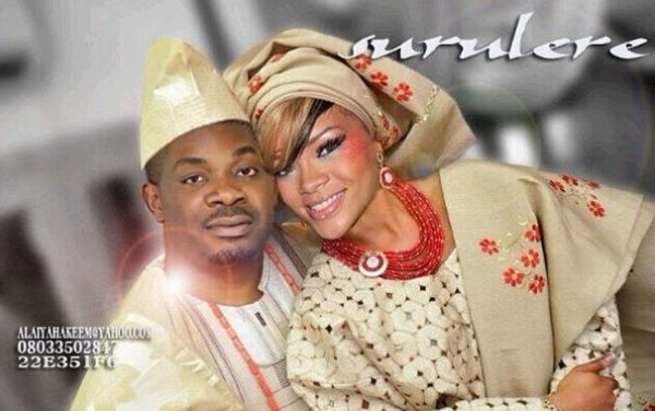 Don Jazzy - Surulere - February 2014 - BellaNaija