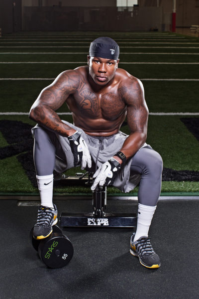 Duke Ihenacho, Denver Broncos - Man Crush Monday