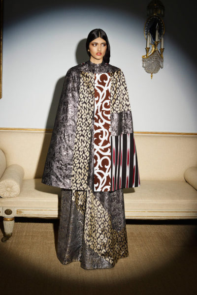 Duro Olowu Fall 2014 Ready-To-Wear - BellaNaija - February20140019