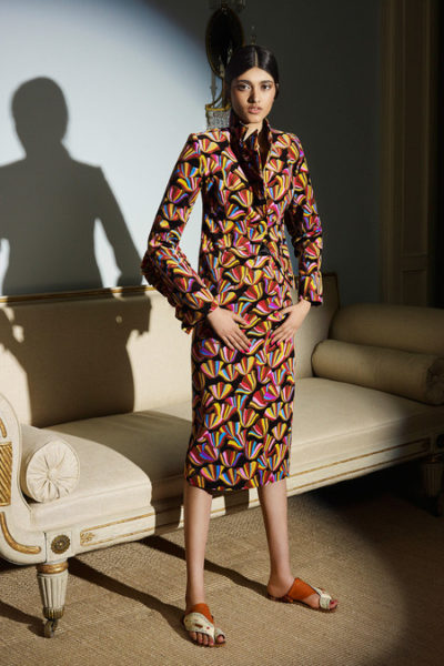 Duro Olowu Fall 2014 Ready-To-Wear - BellaNaija - February2014006