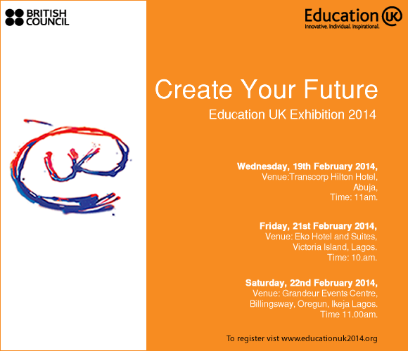 Education UK Tour - BellaNaija - February - 2014