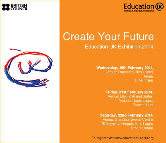 Education UK Tour - BellaNaija - February - 2014