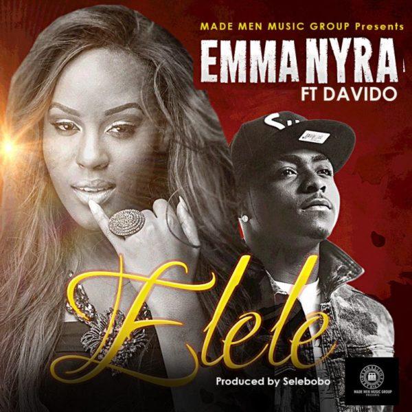 Emma Nyra Feat. Davido - Elele - February 2014 - BellaNaija