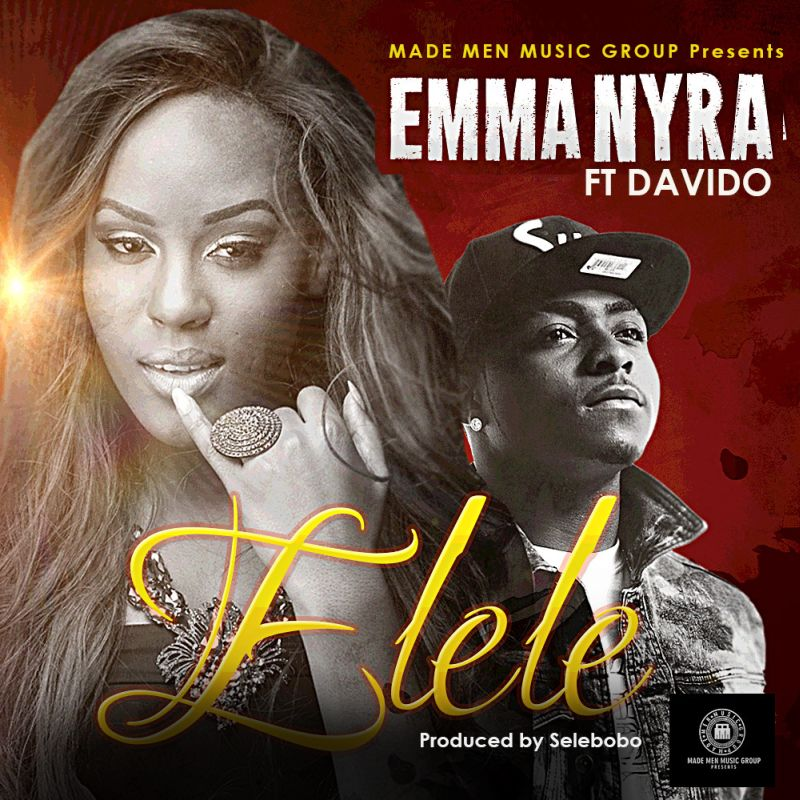 New Music: Emma Nyra Feat  Davido - Elele | BellaNaija