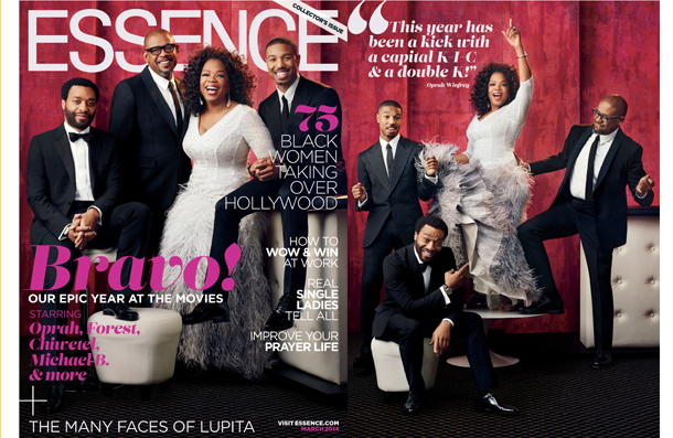 Essence Magazine - February 2014 - BellaNaija 01
