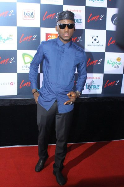 Etisalat Presents Love Like A Movie 2  - BellaNaija - February - 2014 005