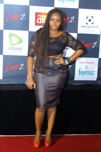 Etisalat Presents Love Like A Movie 2  - BellaNaija - February - 2014 008