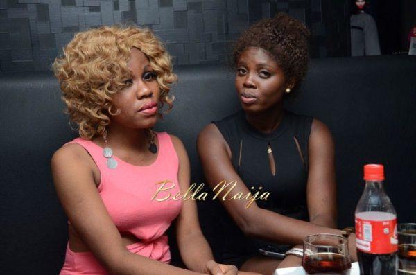 Exquisite Ladies Night with Vonne Vixen in Lagos - February 2014 - BellaNaija - 021