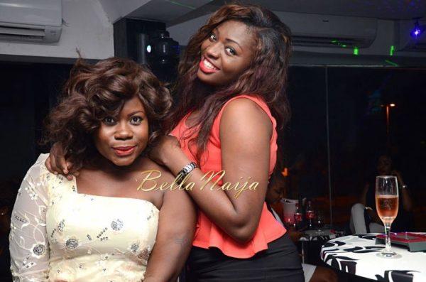 Exquisite Ladies Night with Vonne Vixen in Lagos - February 2014 - BellaNaija - 022