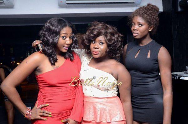 Exquisite Ladies Night with Vonne Vixen in Lagos - February 2014 - BellaNaija - 024