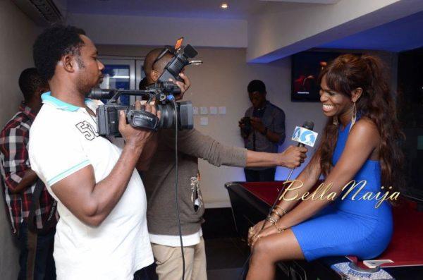 Exquisite Ladies Night with Vonne Vixen in Lagos - February 2014 - BellaNaija - 027