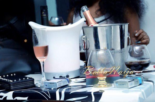 Exquisite Ladies Night with Vonne Vixen in Lagos - February 2014 - BellaNaija - 030