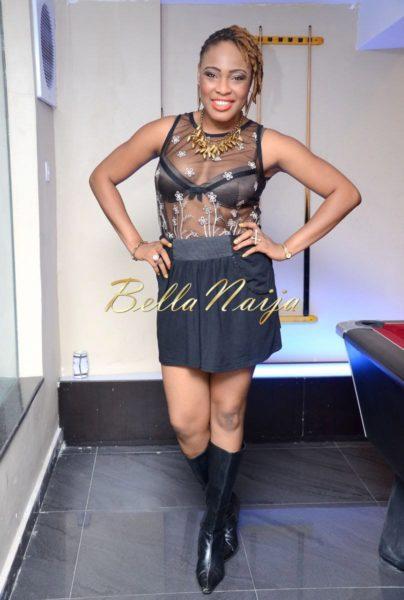 Exquisite Ladies Night with Vonne Vixen in Lagos - February 2014 - BellaNaija - 031