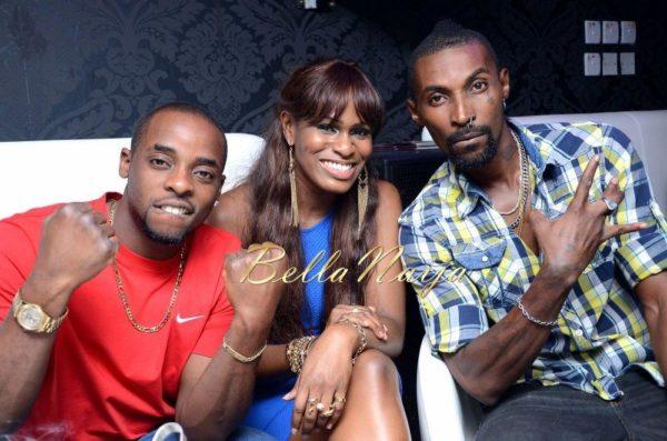Exquisite Ladies Night with Vonne Vixen in Lagos - February 2014 - BellaNaija - 036