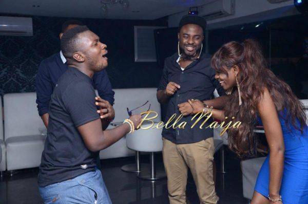 Exquisite Ladies Night with Vonne Vixen in Lagos - February 2014 - BellaNaija - 045