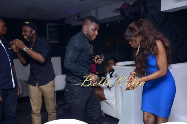 Exquisite Ladies Night with Vonne Vixen in Lagos - February 2014 - BellaNaija - 047
